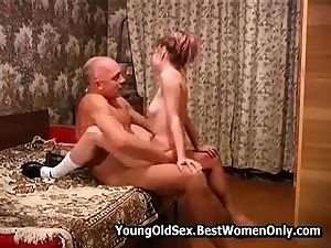 Youthful Russian Stepdaughter Ask Not Parent For Sex