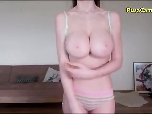 Flawless Teen Meaty Bosoms Bored in The Palace