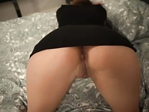Teenager whore rock-rock rock-hard ripped up in cock-squeezing honeypot