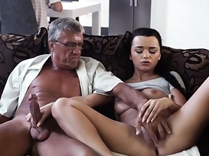 Two aged lady and young first-ever time What would you prefer