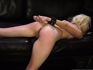 Cock-squeezing nubile solo and gothic Defenseless nubile Piper Perri was